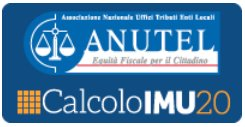 CALCOLO IMU 2020