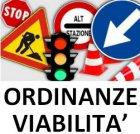 Ordinanza Viabilita'