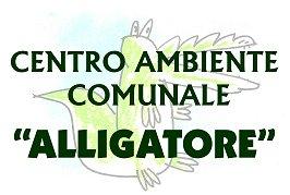 Logo Centro Ambiente Comunale