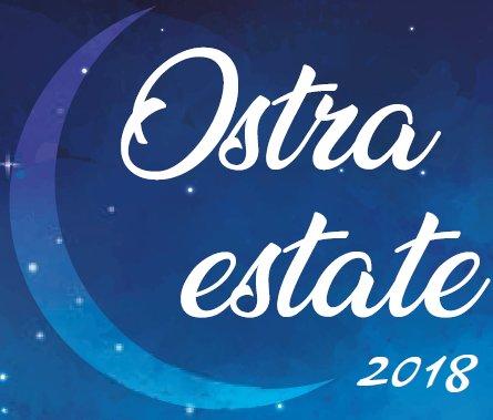 Ostra estate 2018