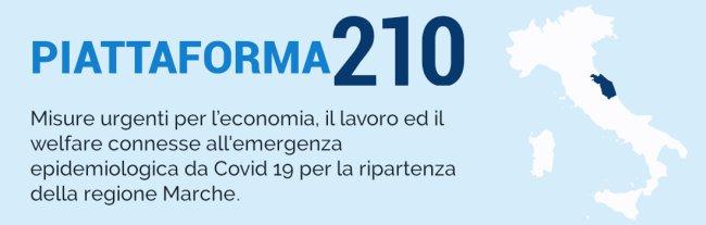 Piattaforma 201 - Regione Marche