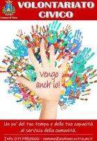 Volontariato Ostra 2019