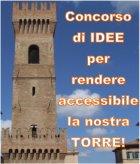 Concorso di IDEE per rendere accessibile la nostra TORRE!