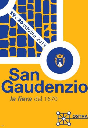 Fiera di San Gaudenzio 19 e 20 ottobre 2019