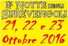 La Notte Degli Sprevengoli 2016