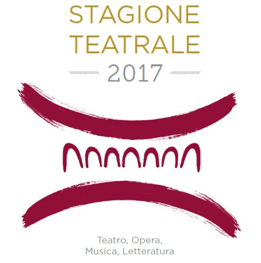 stagione teatrale 2017